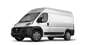Truck Center Orange County RAM Promaster