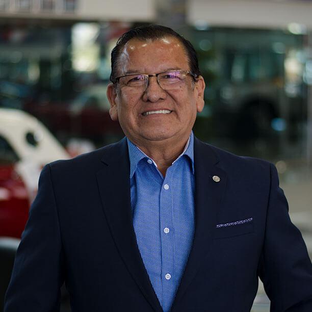 Julio Nievas