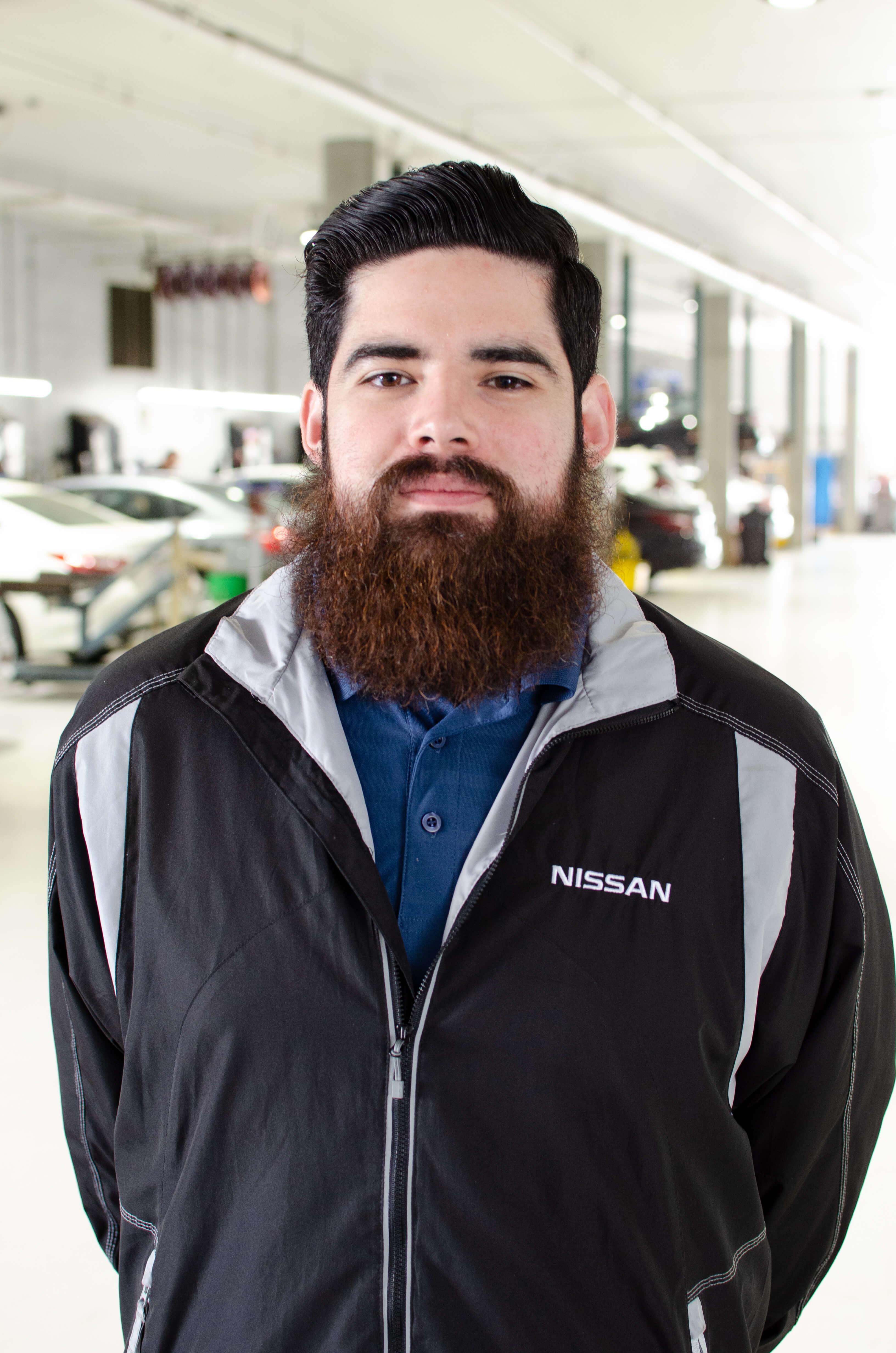 Kevin Hidalgo