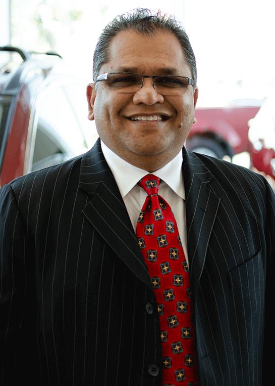 Mohammad Basith