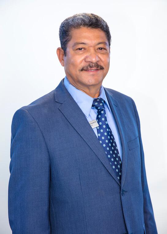 Danilo Echeverria