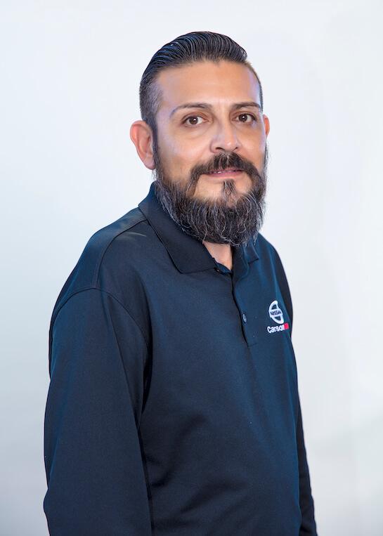 Jorge Villegas