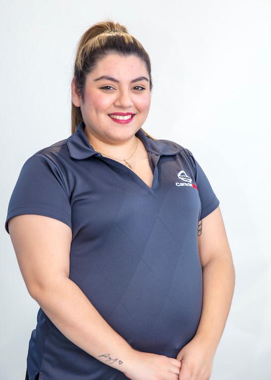 Marina Gutierrez