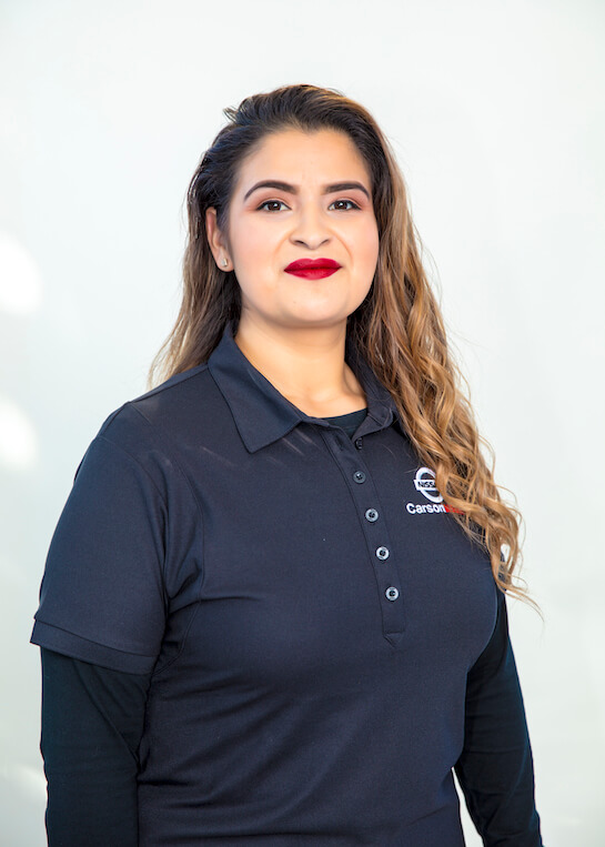 Sabrina Vasquez