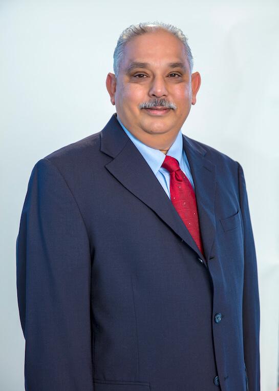 Saif Kadri