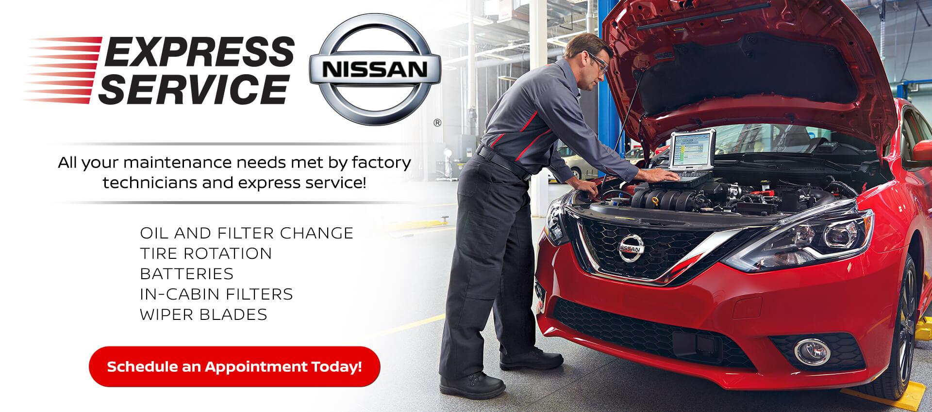 New & Used Nissan Dealer | Los Angeles, Long Beach, Torrance