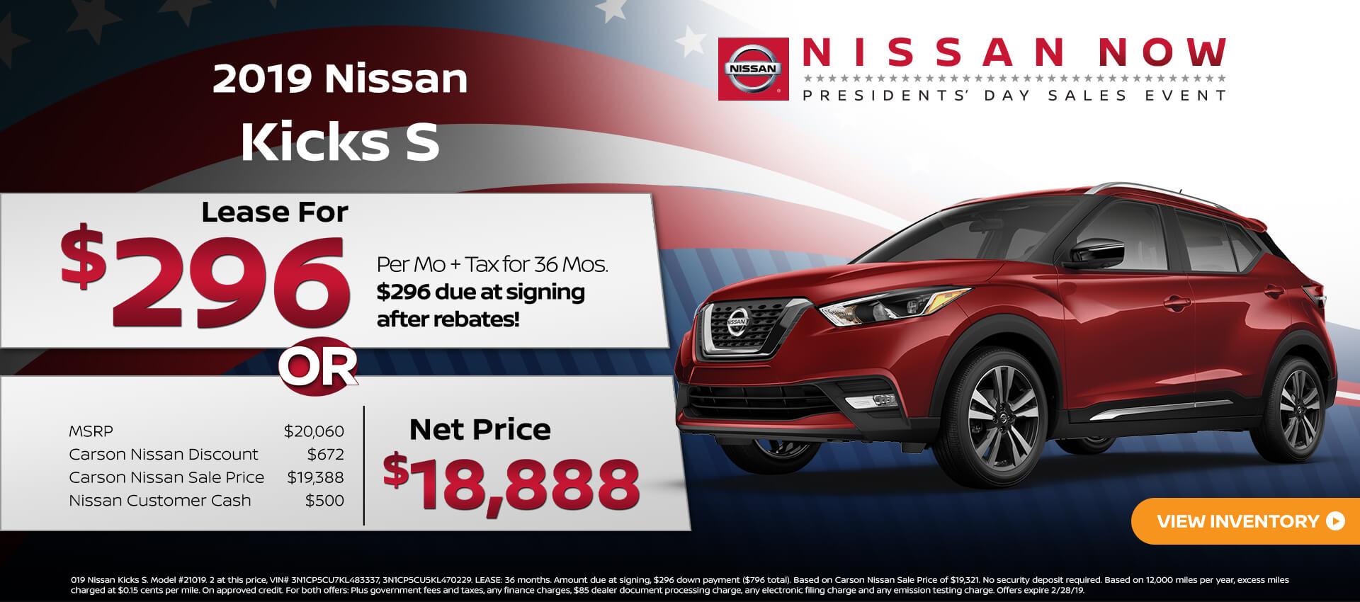 New & Used Nissan Dealer | Los Angeles, Long Beach ...