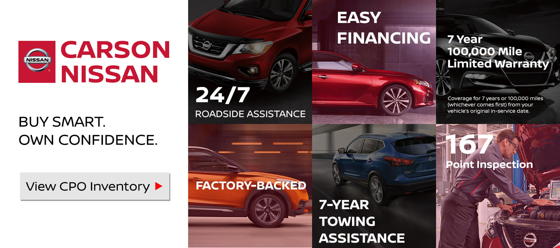 Nissan Certified Pre Owned >> Carson Nissan Certified Pre Owned Carson Nissan