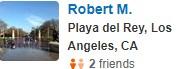 La Palma, CA Yelp Review