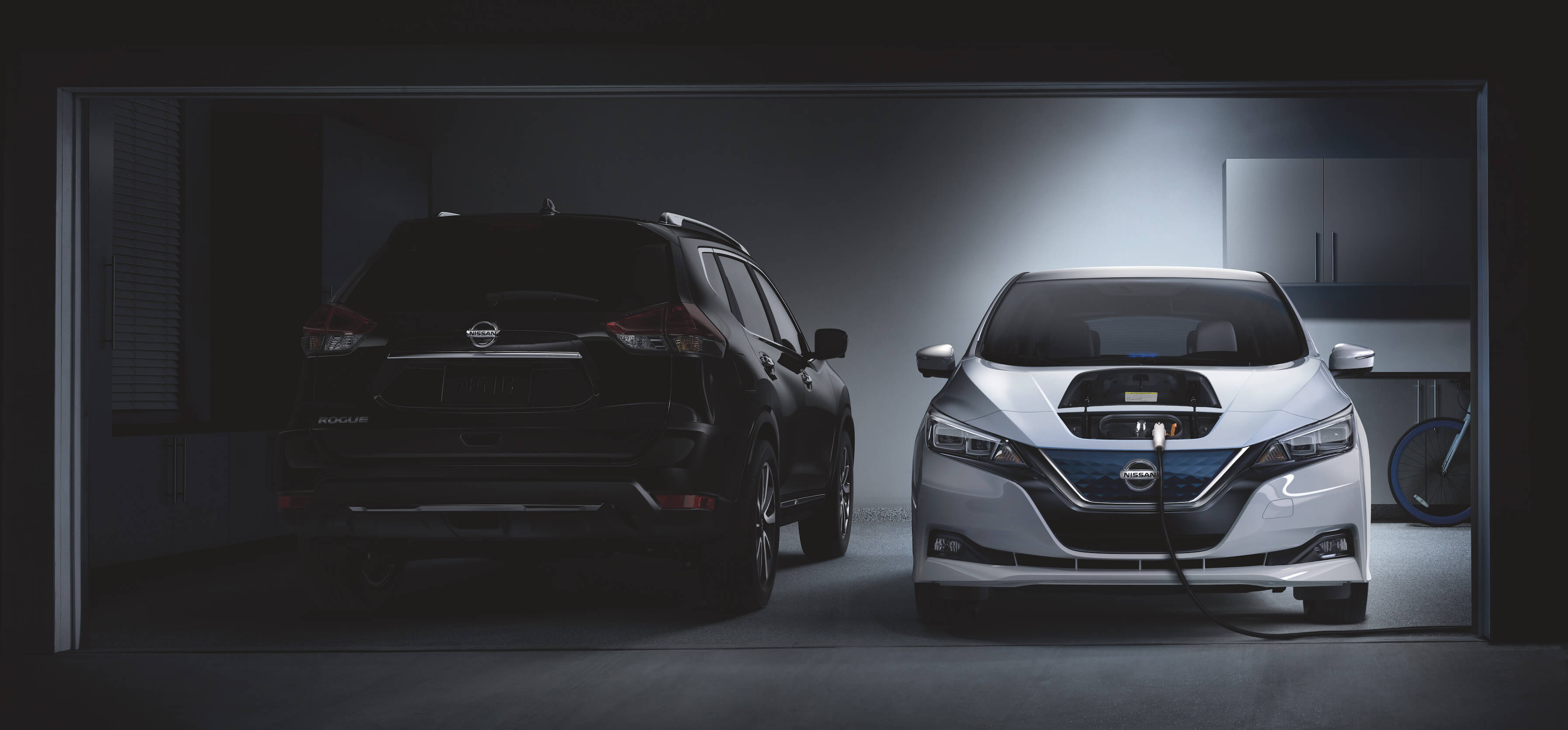 Carson Nissan NissanLeaf Plus