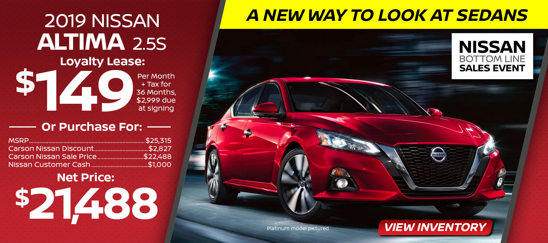 Nissan Dealership Los Angeles >> Nissan Dealership Los Angeles 2020 Upcoming Car Release