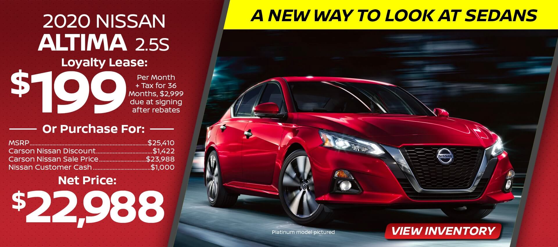 Nissan Dealership Los Angeles >> New Used Nissan Dealer Los Angeles Long Beach Torrance