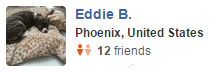 Phoenix, CA Yelp Review
