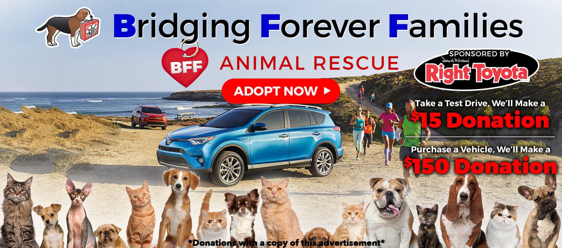 Bridging Forever Families