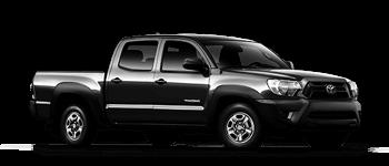 Right Toyota Tacoma