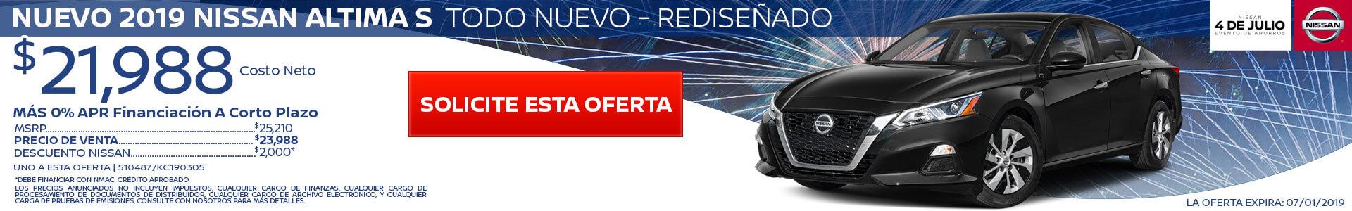 Altima Finance
