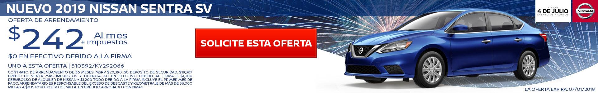 Sentra Finance