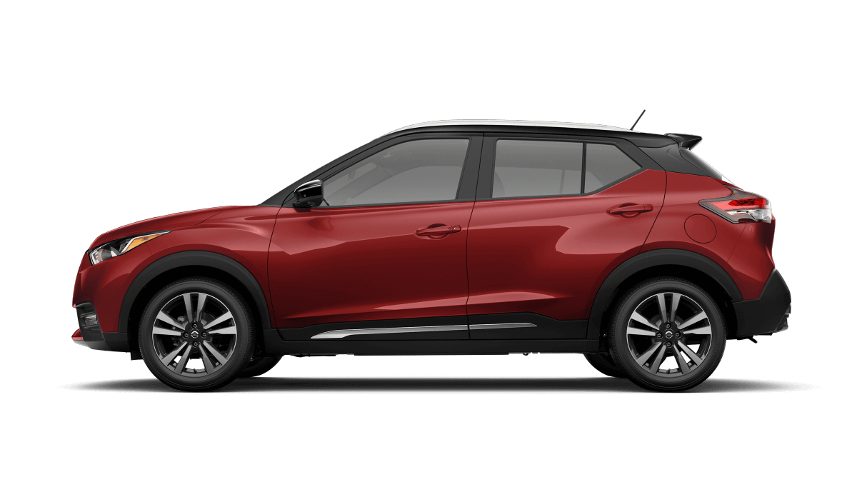 South Shore Nissan Kicks Nissan