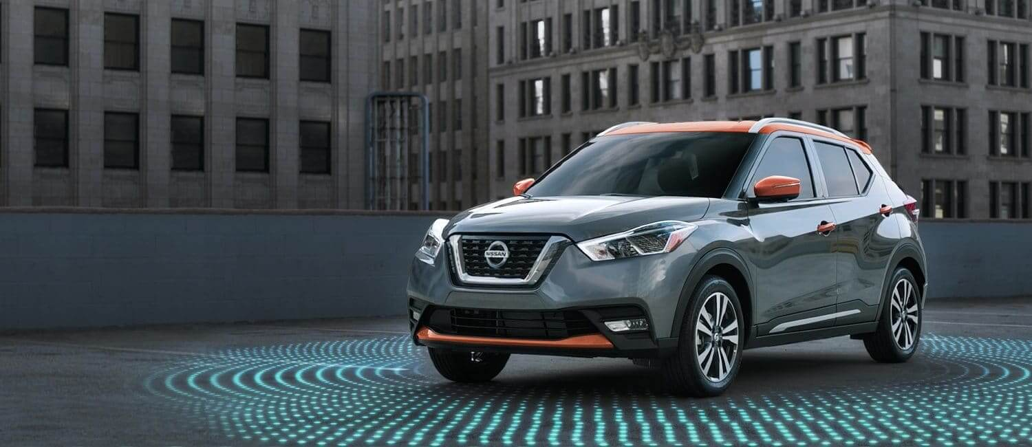 Mossy Nissan National City Nissan Kicks