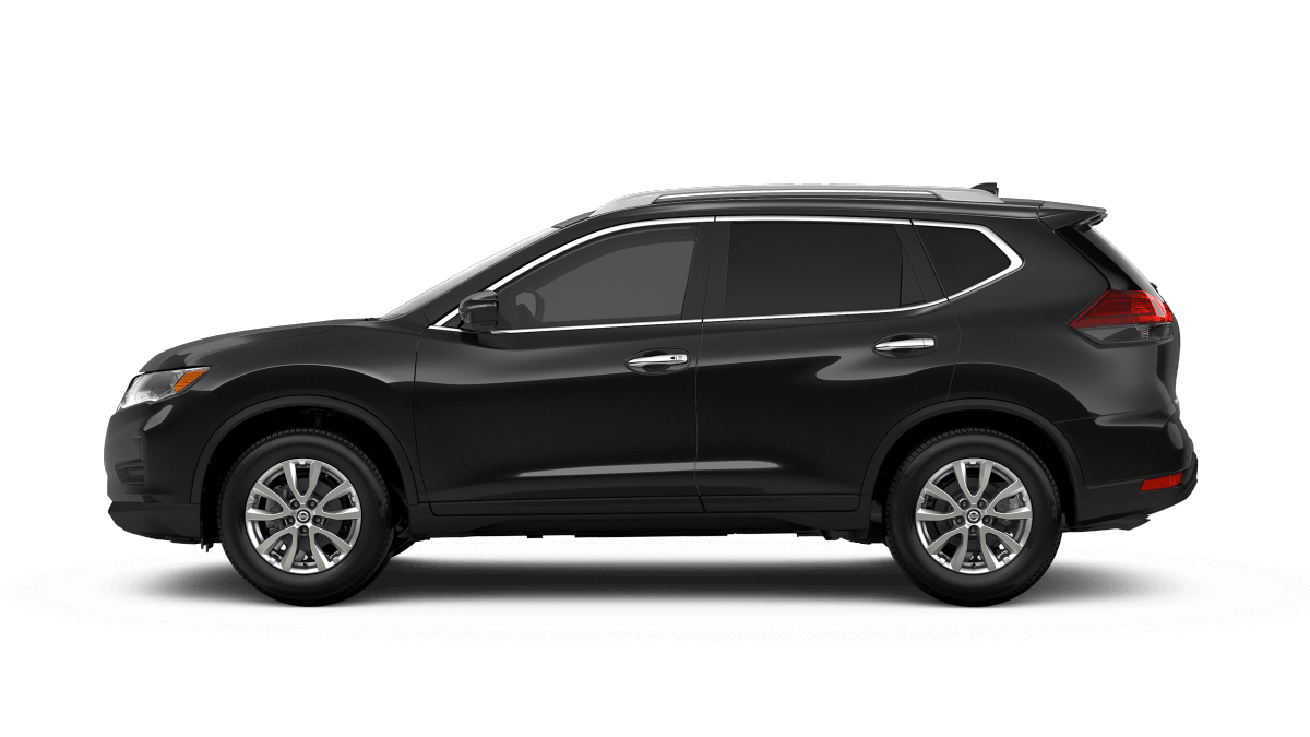 South Shore Nissan Rogue Nissan