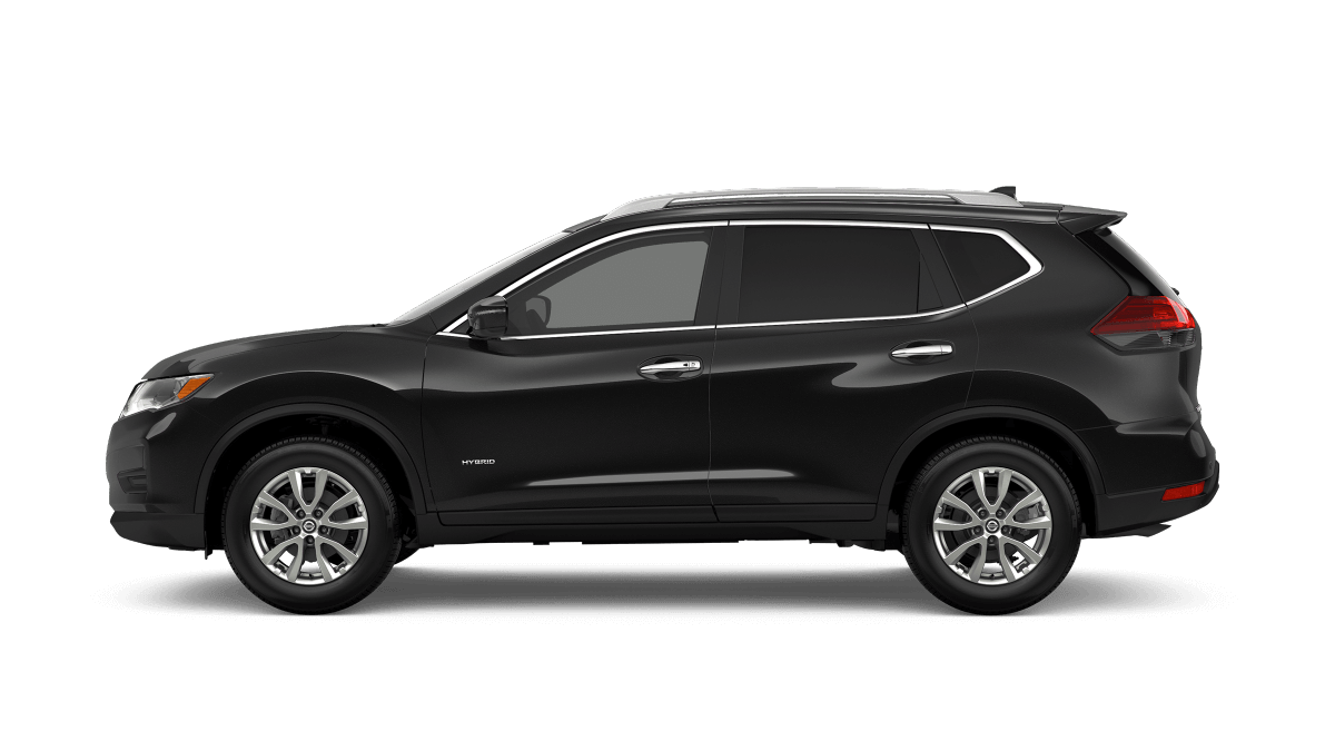 Mount Holly Nissan Rogue Nissan