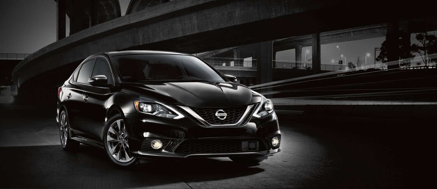 2019 Nissan Sentra Nissan Of Queens