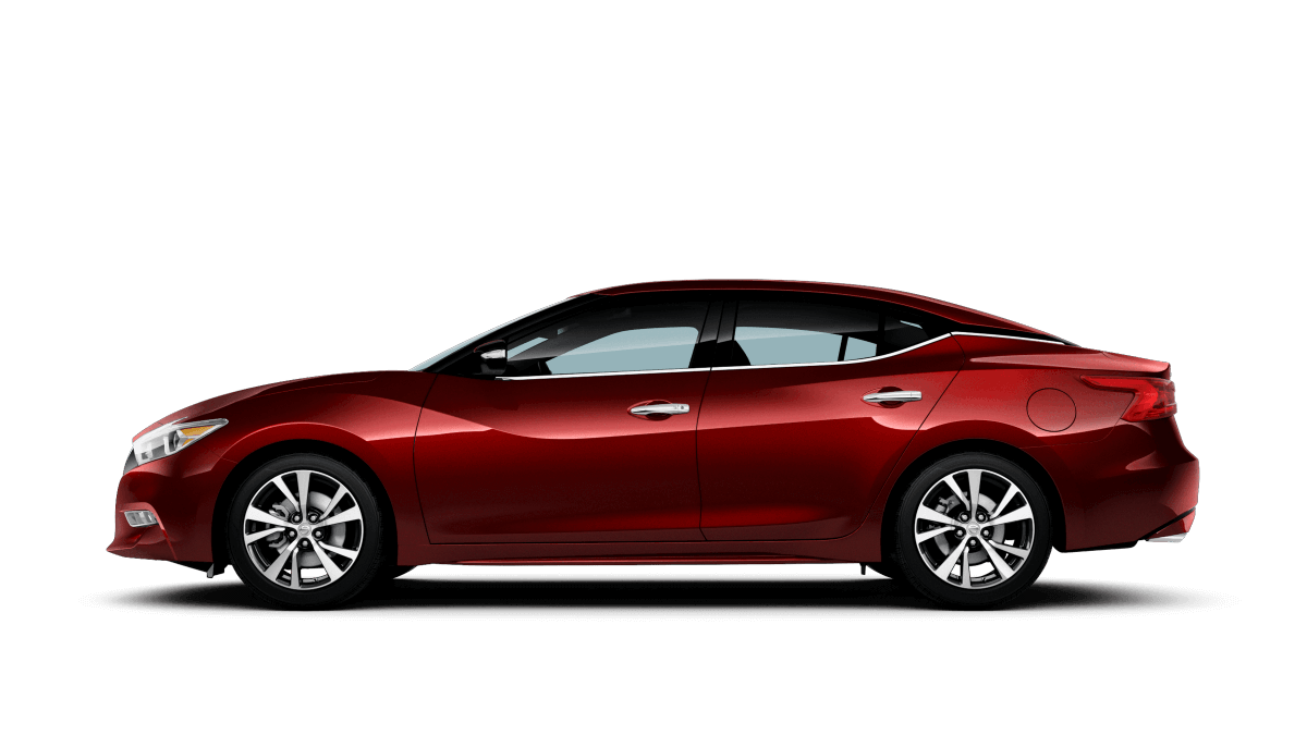2018 Nissan Maxima Carson Spescial Order Parts By Request Sv