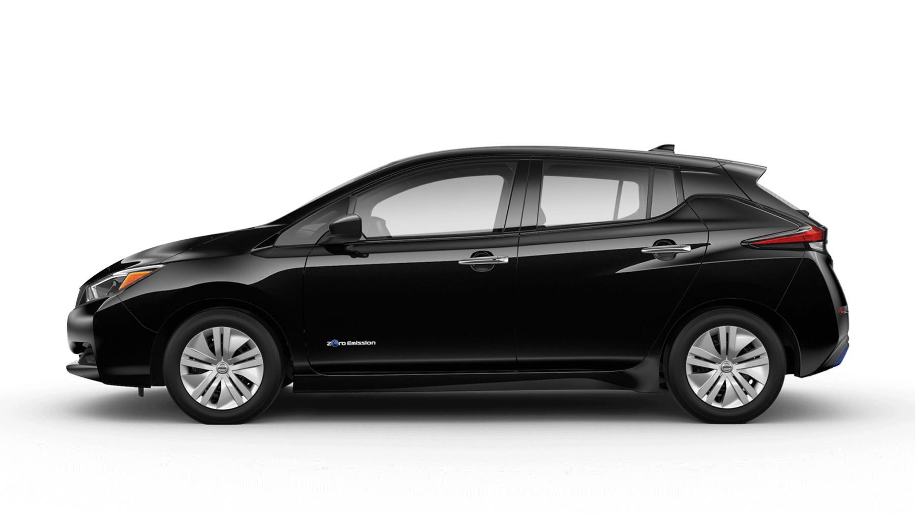 Mount Holly Nissan Leaf Nissan