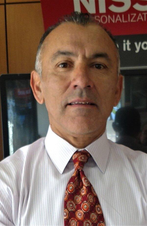 David Sevilla