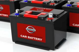 nissan-car-battery