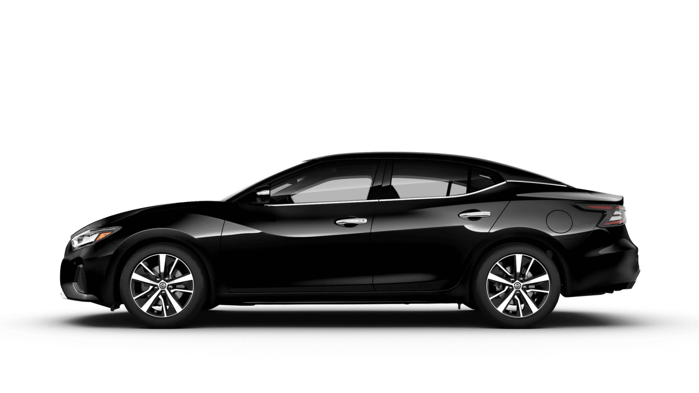 Mount Holly Nissan Maxima Nissan