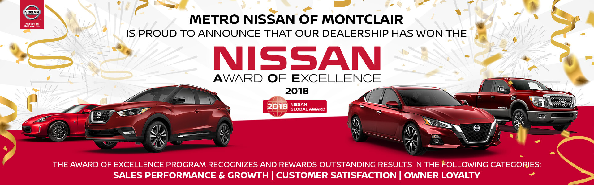 Nissan Dealership Los Angeles >> New Nissan And Used Cars Near Pomona And Ontario Ca Metro Nissan