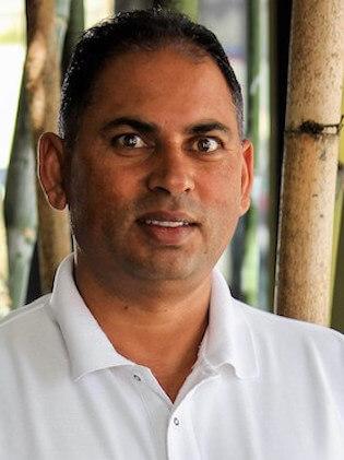 Raj Bartia