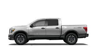 Metro Nissan of Montclair Titan Nissan