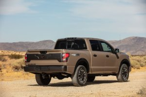The All-New Nissan Titan