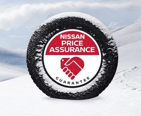 Nissan Price Assurance