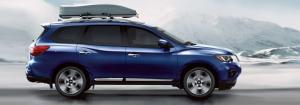 2020 Nissan Pathfinder in Montclair