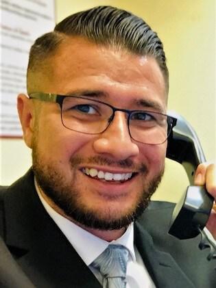Rudy Jimenez