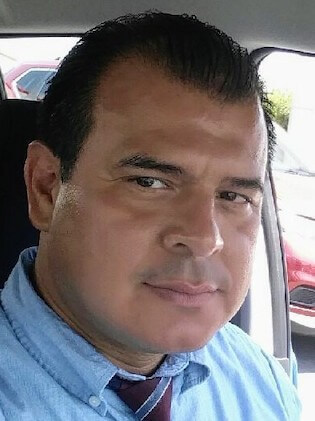 Walter Molina