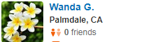 Palmdale, CA Yelp Review
