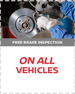 Brake Inspect