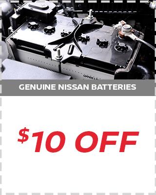 Nissan Batteries