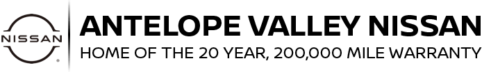 Antelope Valley Nissan