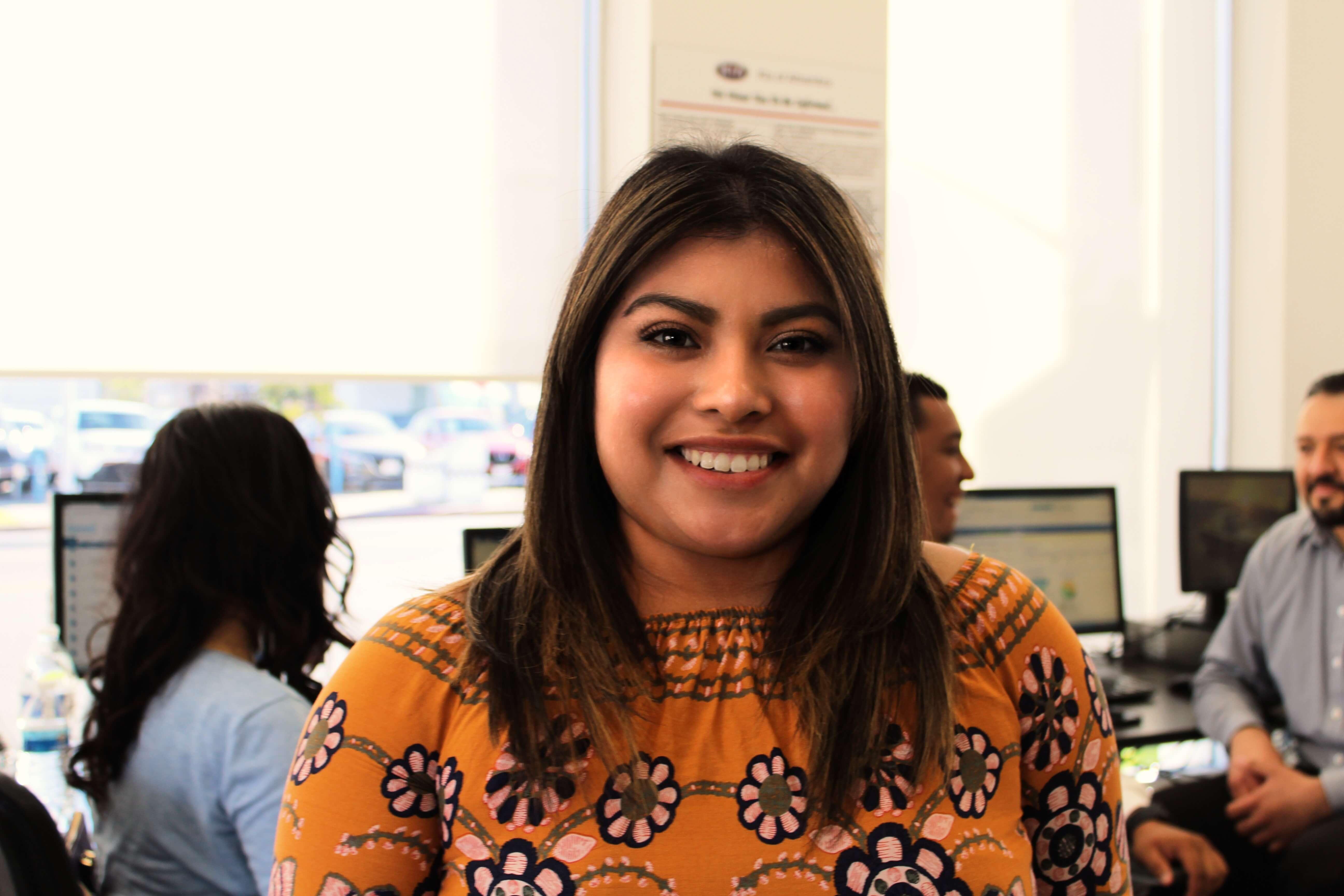 Cecilia Tecuanapa