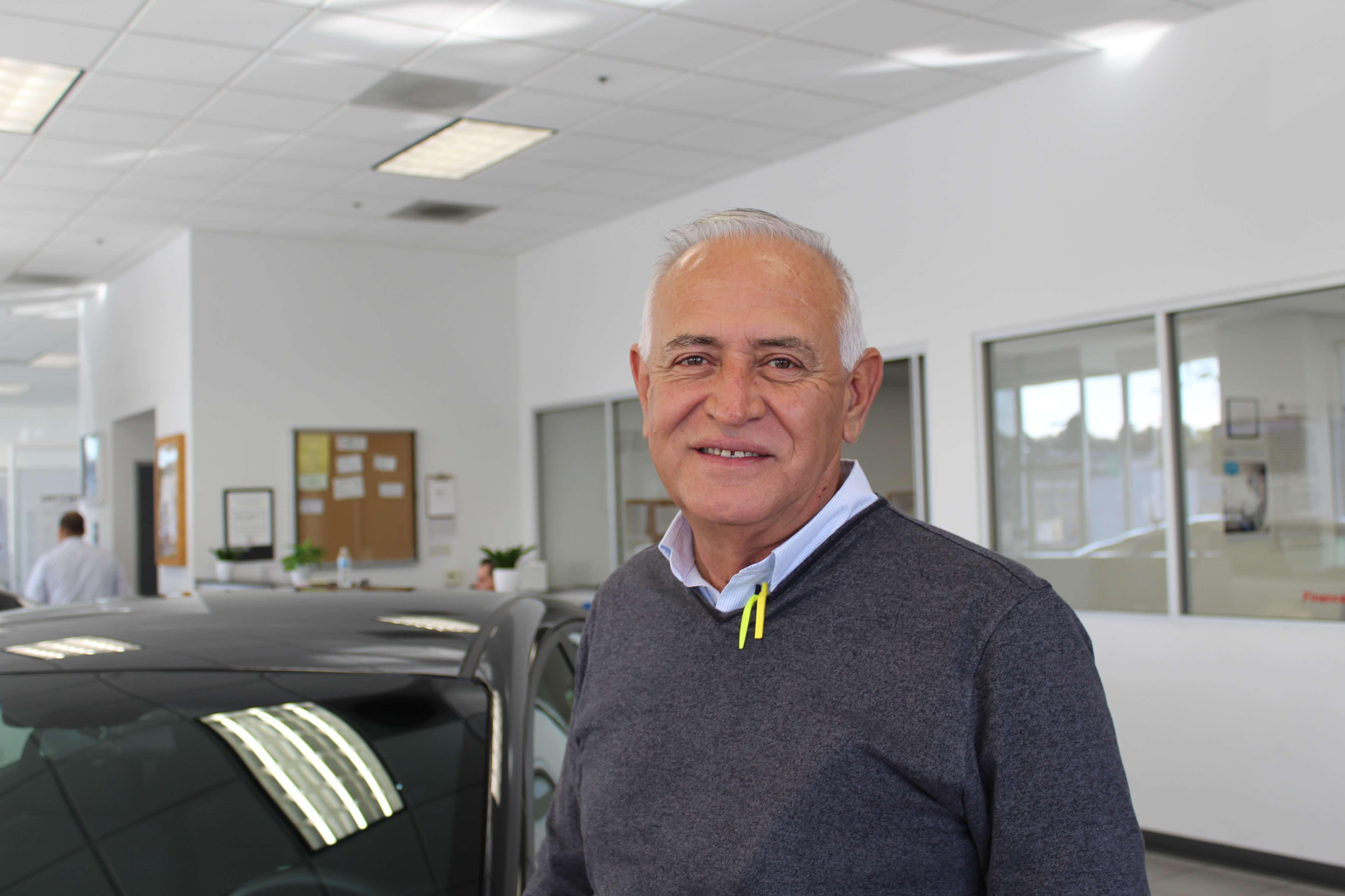 Rafael De La Torre