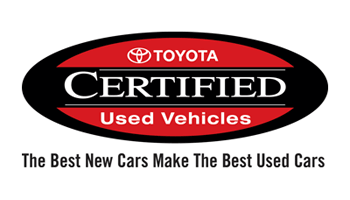 Used Certified Cars >> Certified Used Toyotas I Inspected And Approved By Our Experts
