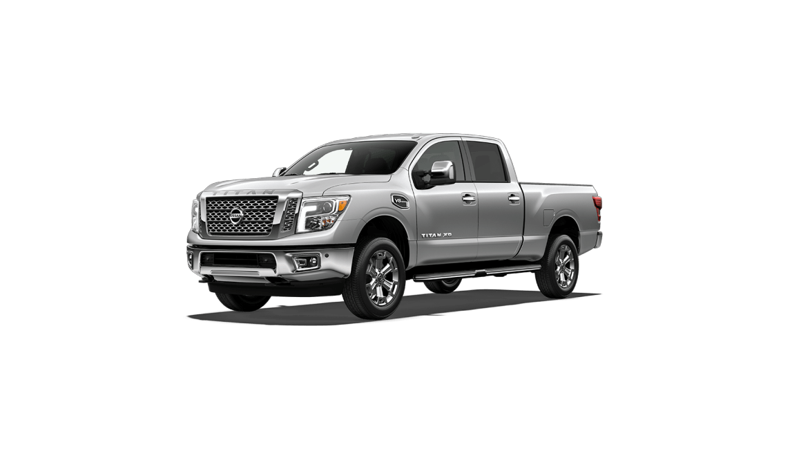South Shore Nissan Titan Nissan