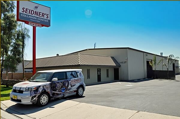 Seidner's Collision Center