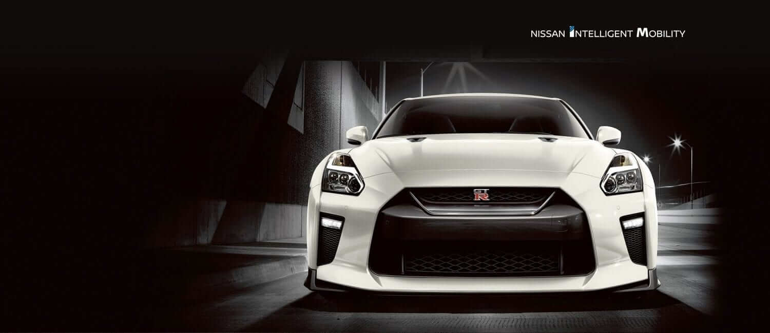 Nissan of Sumter Nissan GT-R