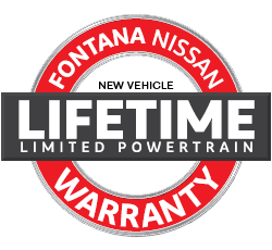 Lifetime Limited Powertrain Warranty